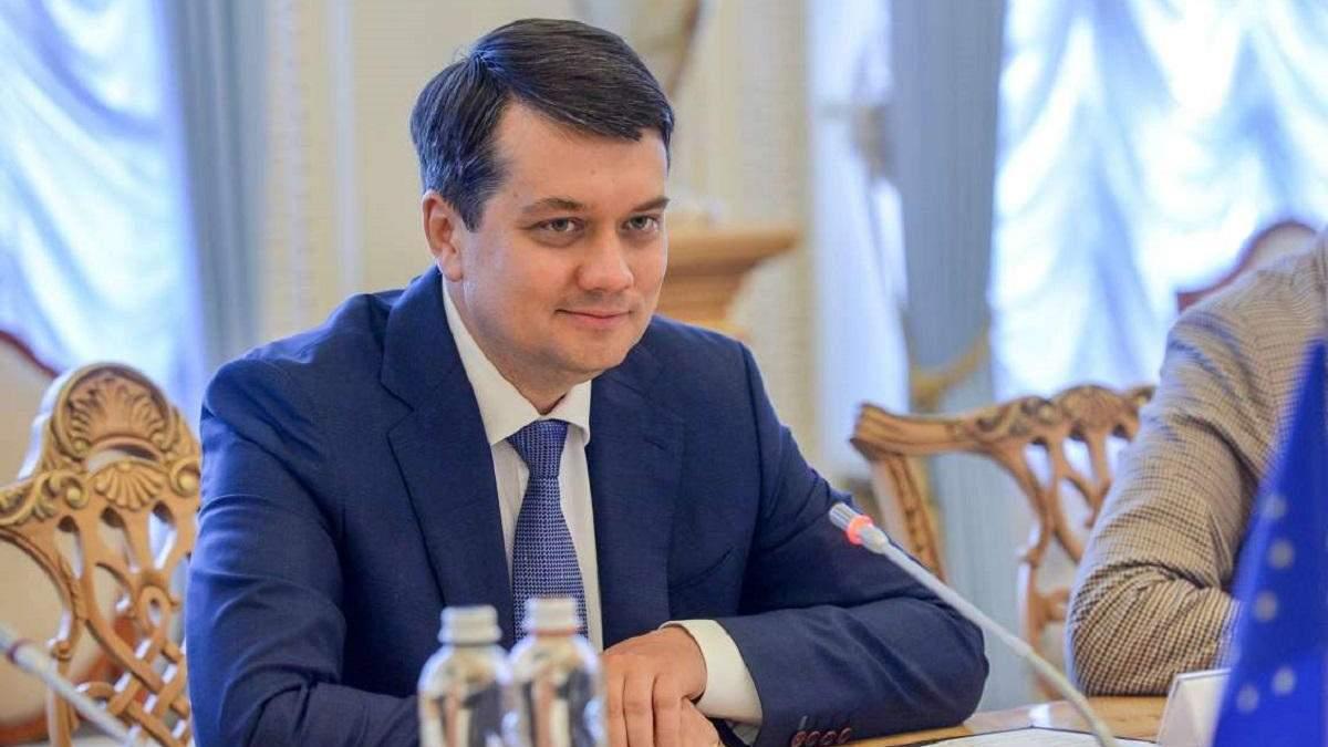Рада найближчим часом розгляне закон про реформу КСУ