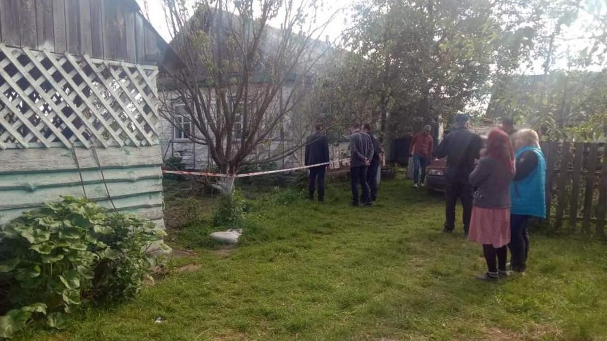 На Житомирщині невідомий розстріляв подружжя 8 червня 2021