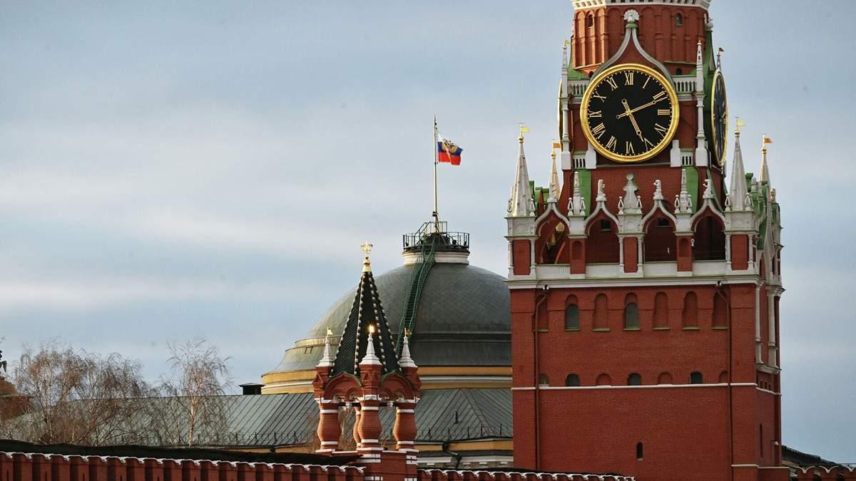 Держдума Росії обурилася законопроєктом Зеленського про корінні народи