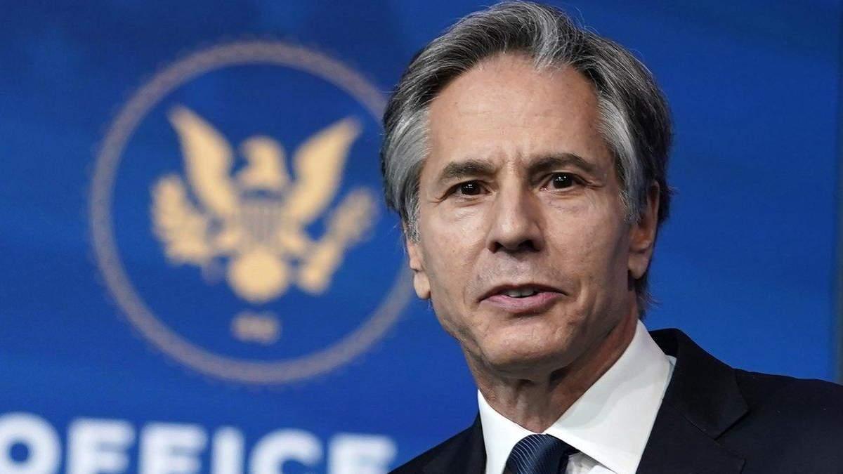 Уже владеет всем, – Блинкен о возможности вступления Украины в НАТО