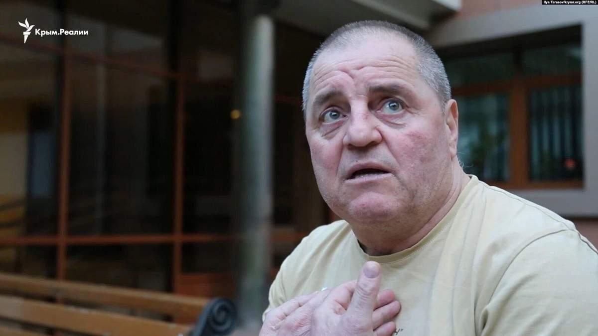 Оккупанты повторно осудили освобожденного политзаключенного Бекирова