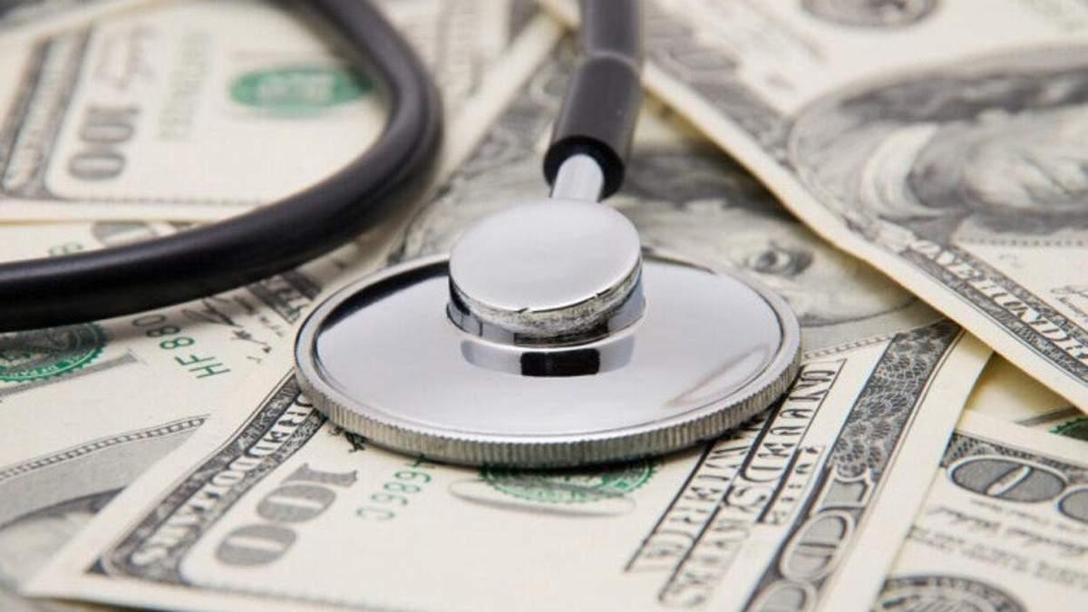 Львову дадут грант на оптимизацию больничной сети