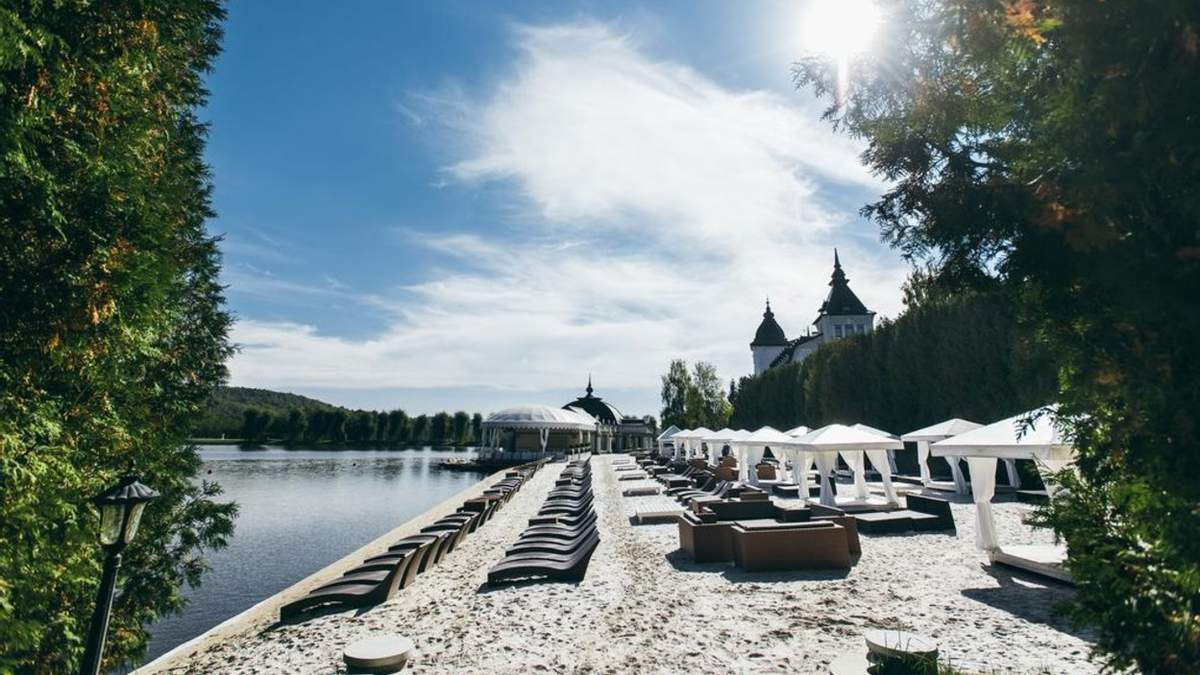 Лучшие озера Львовщины в 2021 году: список где поплавать и как доехать