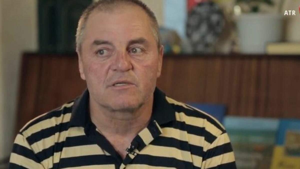 Бекіров назвав заочний вирок в окупованому Криму спробою залякування