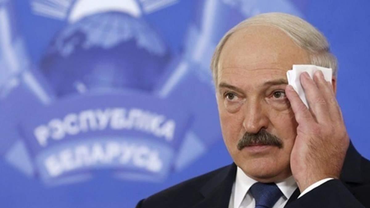 США невдовзі накладуть санкції на режим Лукашенка