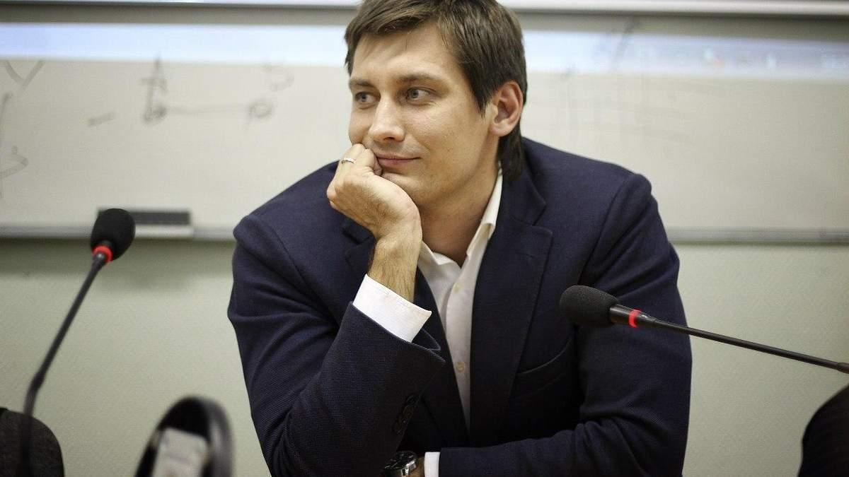 Крим і Донбас коштували Москві 500 мільярдів доларів, – Гудков