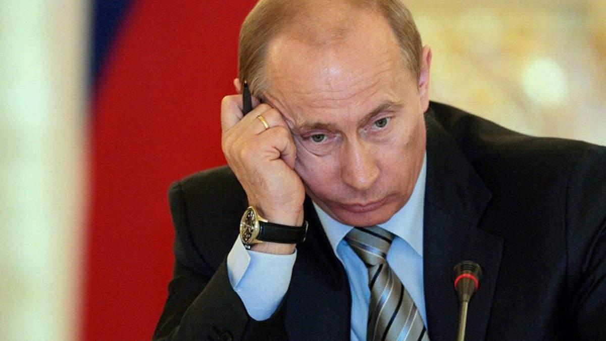 Ракети долітатимуть за 7 хвилин, – Путін боїться вступу України в НАТО