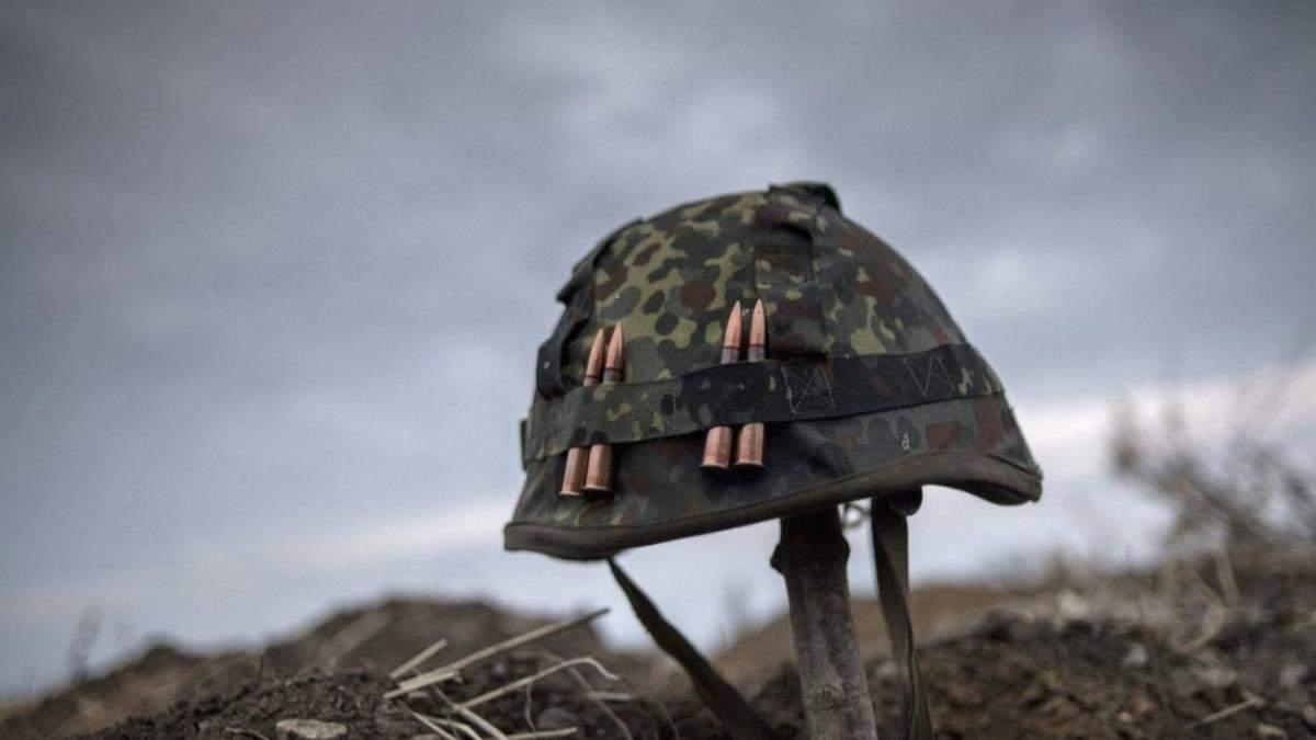 Трагически погибла военная из 128 бригады ВСУ
