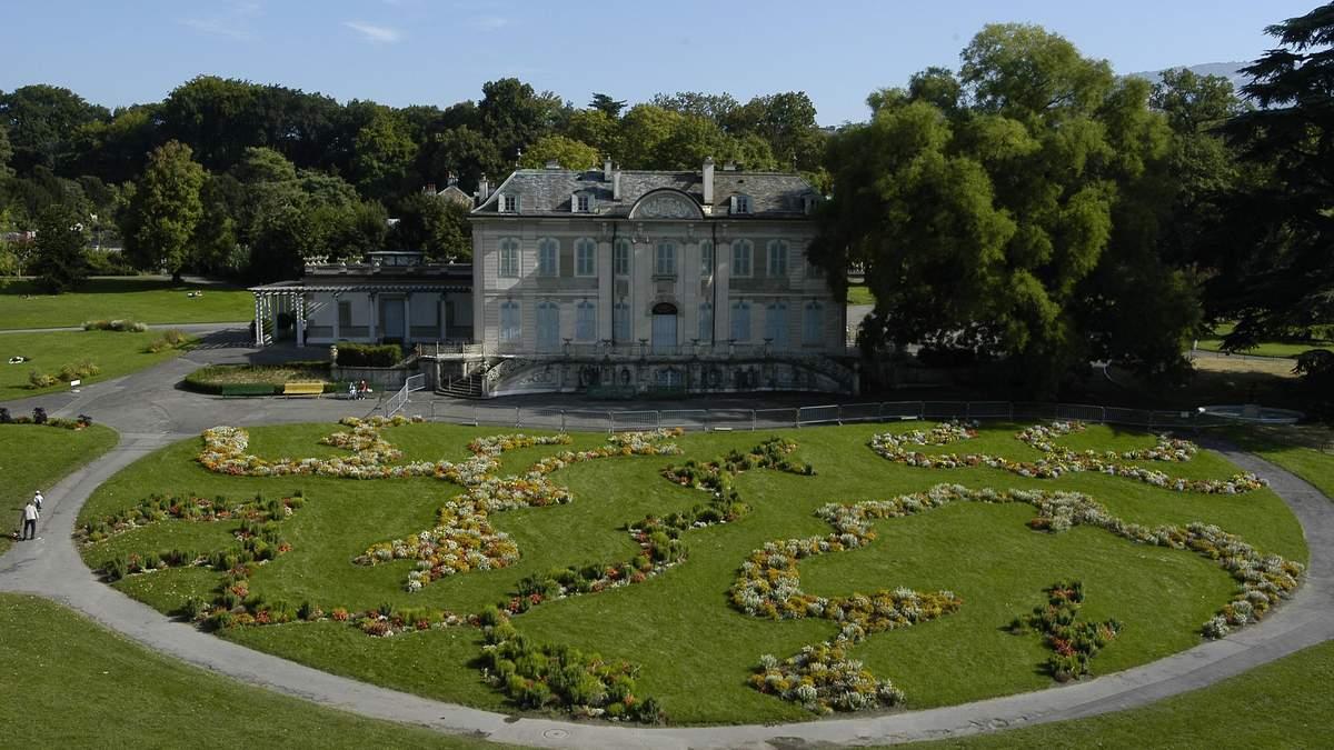 У Швейцарії розсекретили місце зустрічі Путіна та Байдена