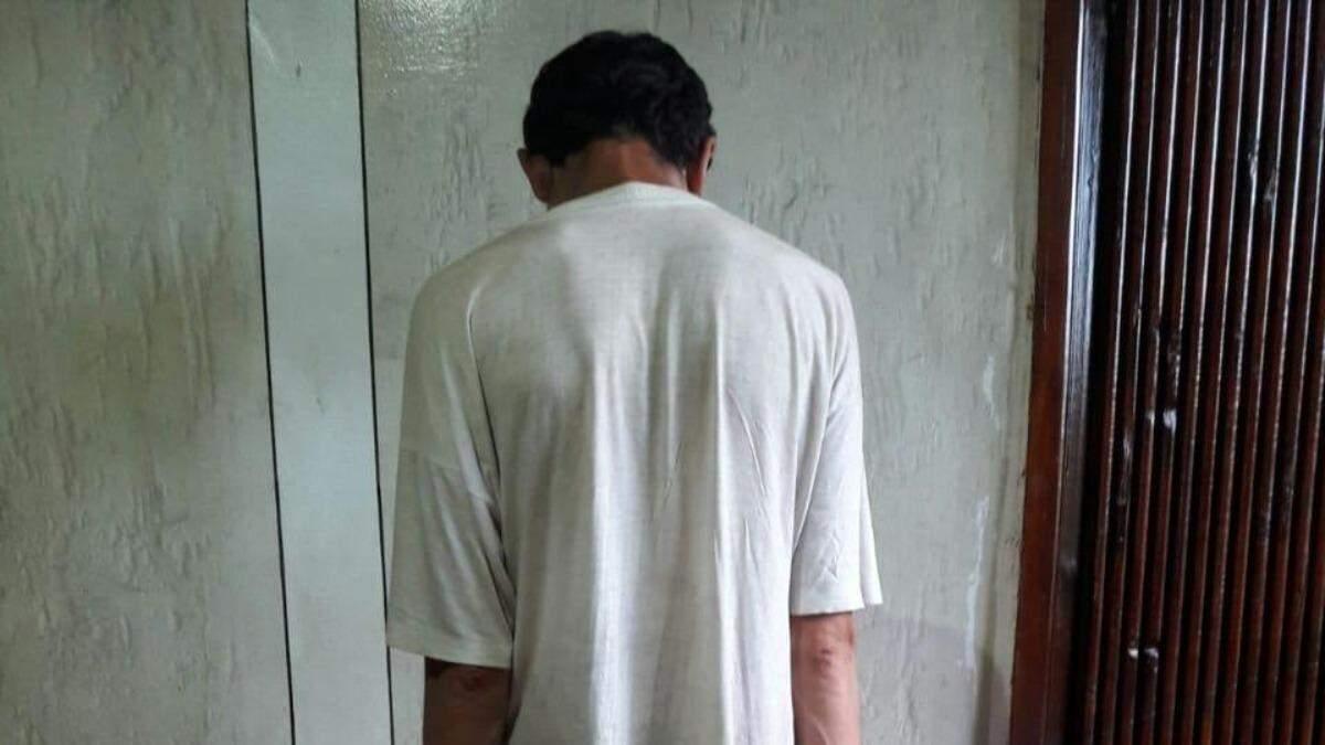 Задержали предполагаемого убийцу 8-летнего мальчика с Покрова