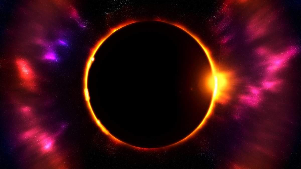Сонячне затемнення у Києві 10.06.2021: о котрій можна його побачити