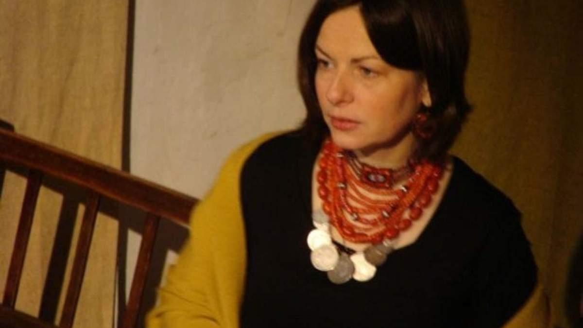Умерла известная певица и исследовательница аутентичной песни София Палюх