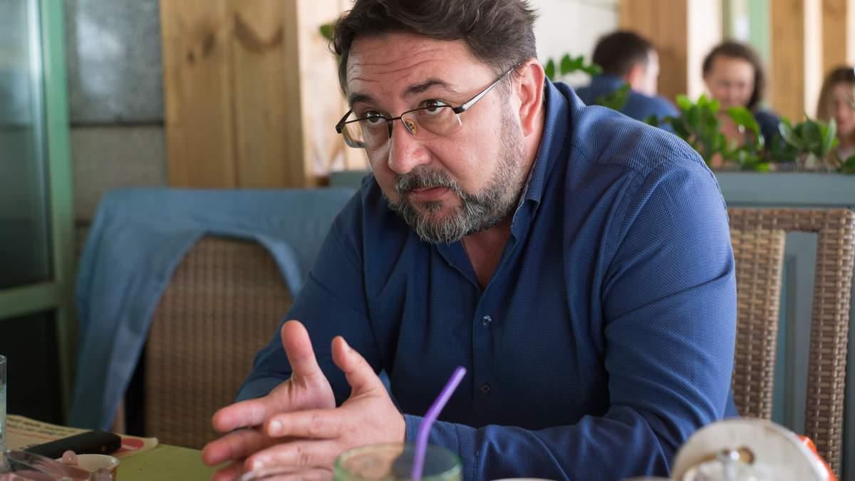 Фильм Брат-2 на Netflix – оскорбление для Украины, – Потураев