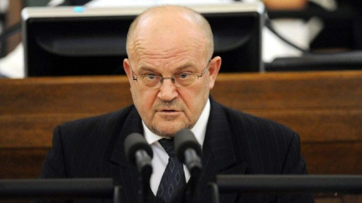 Латвийского депутата подозревают в шпионаже в пользу России