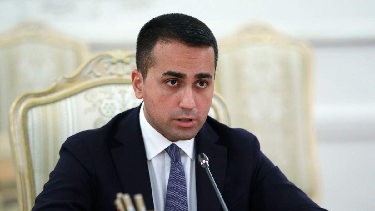 Підтримує вступ України в ЄС: заява глави МЗС Італії