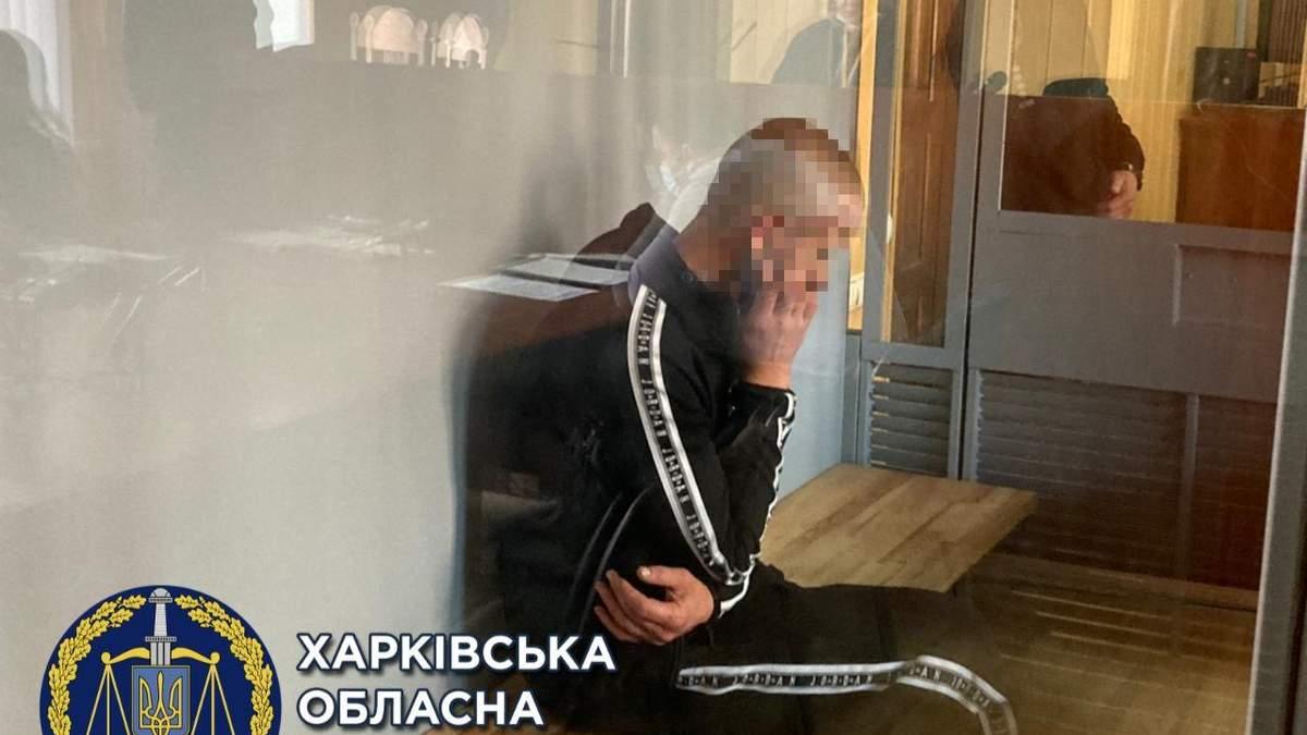 29-річного чоловіка, що кинув гранату у Харкові, арештували: відео