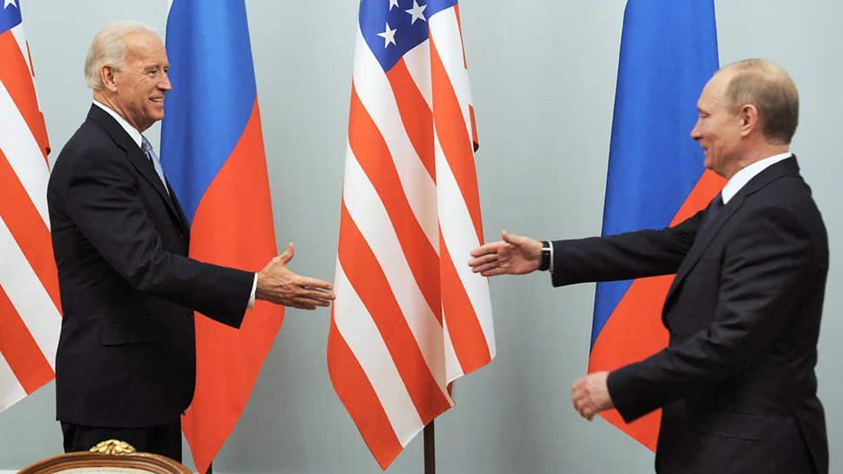 Казанський розповів, що чекати від зустрічі Байдена і Путіна