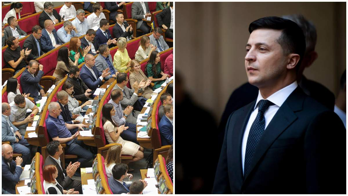 Зеленський залякує депутатів розпуском: чому цього не станеться
