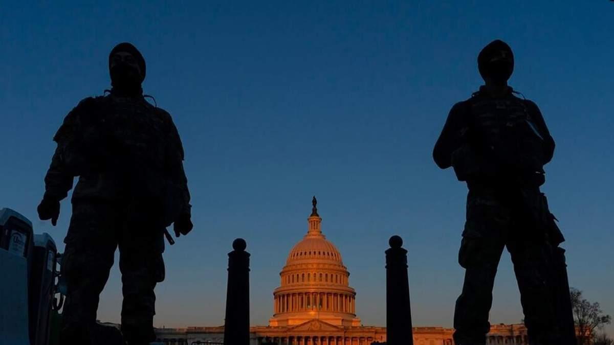 В Конгресі США створили групу протидії корупції за кордоном