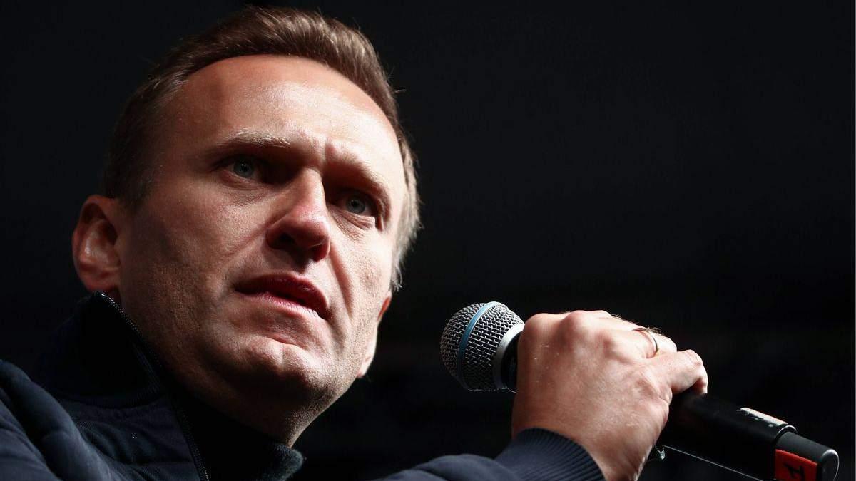 Казанський: Навальний не демократ і не друг Україні