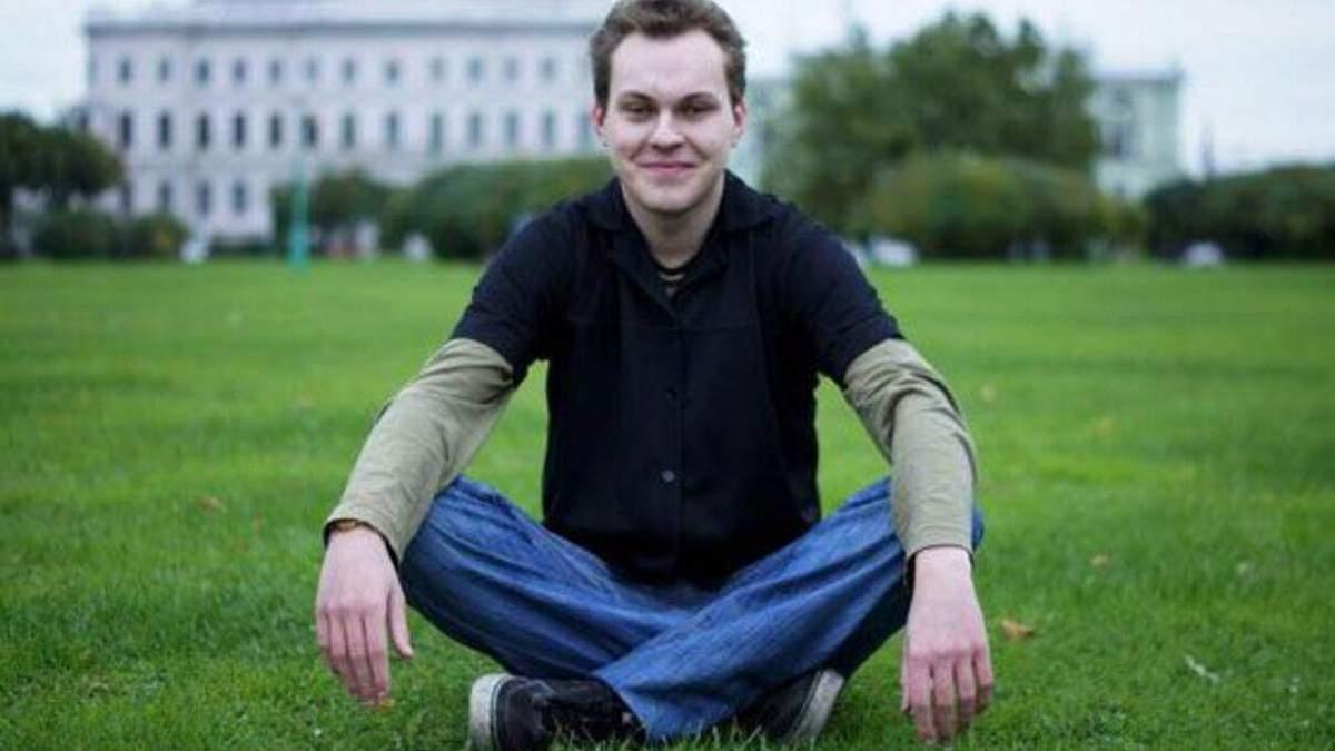 У Росії суд взяв під варту відомого блогера Юрія Хованського