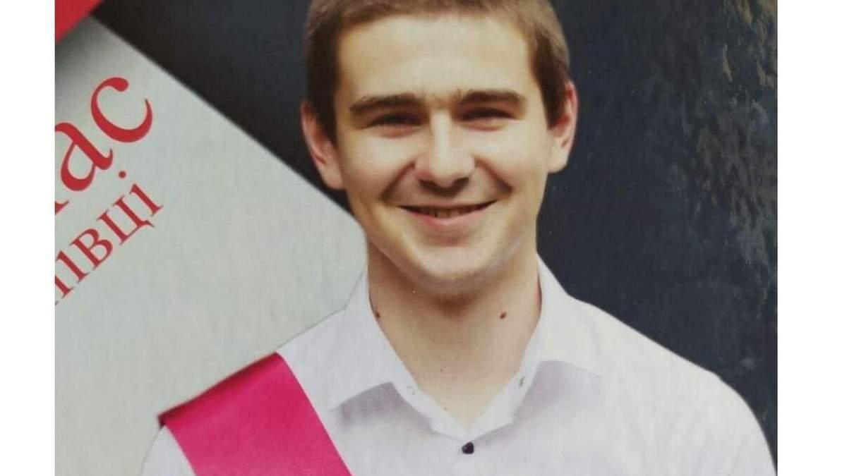 Пошел сдавать экзамены и не вернулся: в Николаеве ищут студента