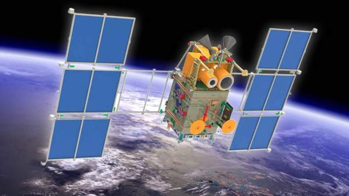 Росія збирається надати Ірану супутник Kanopus-V, – ЗМІ