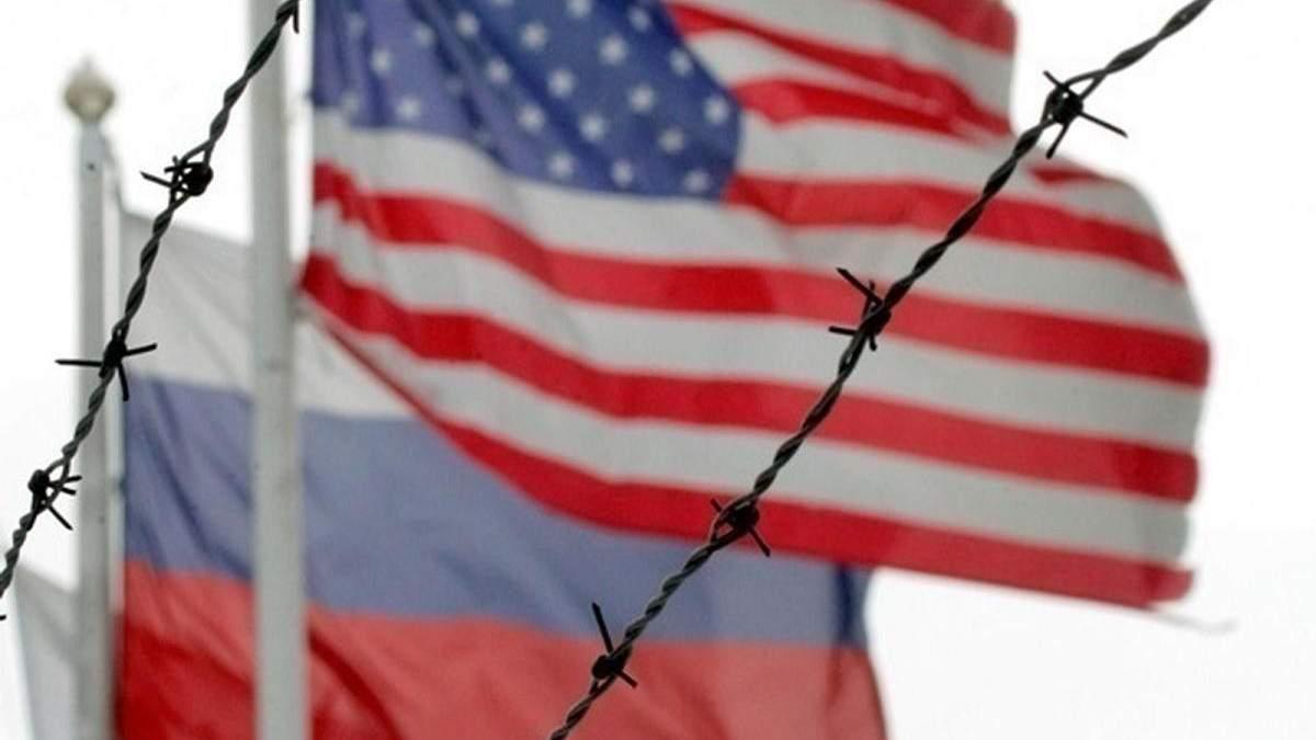 Россия вышла из соглашения с США об открытой суше