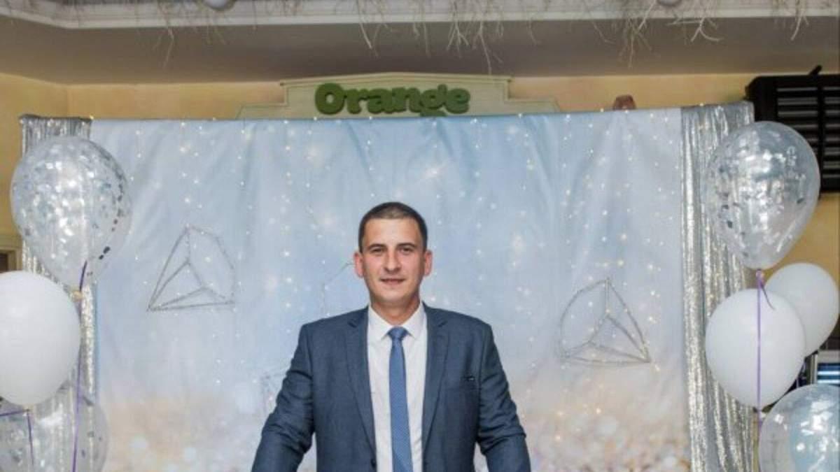 Из-за онкологического заболевания умер ветеран АТО Иван Мединцев
