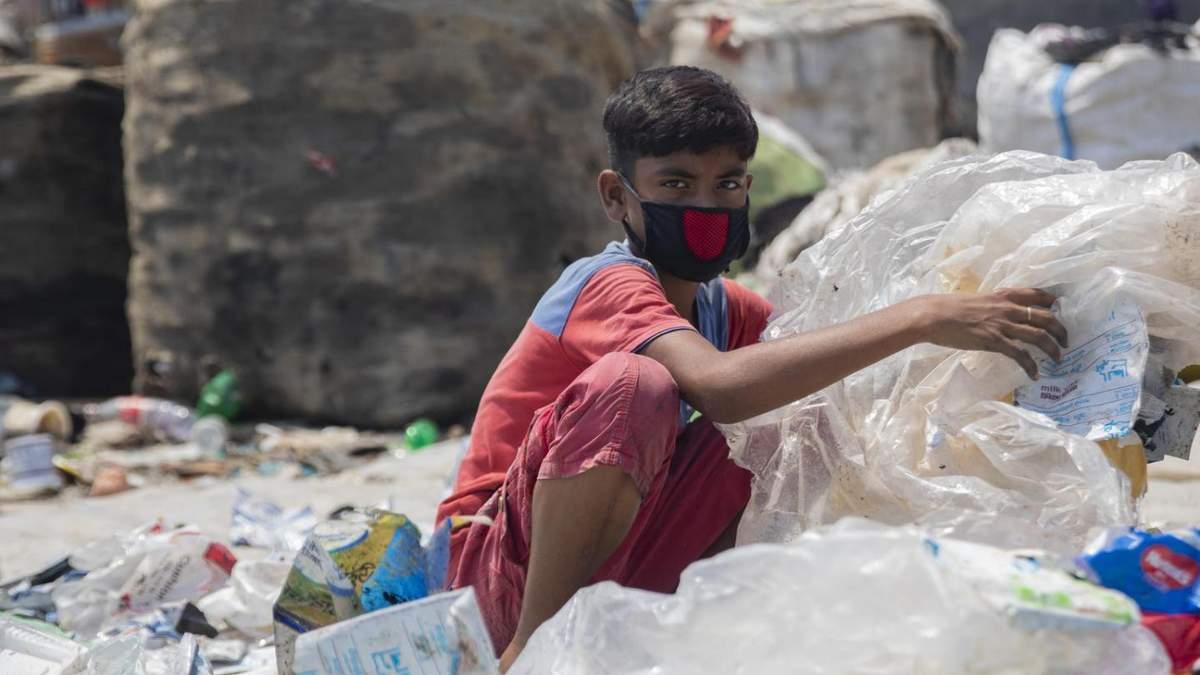 Експлуатація дитячої праці