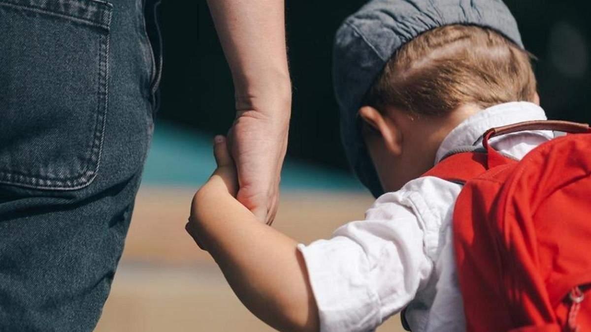 За похищение ребенка одним из родителей хотят наказывать тюрьмой