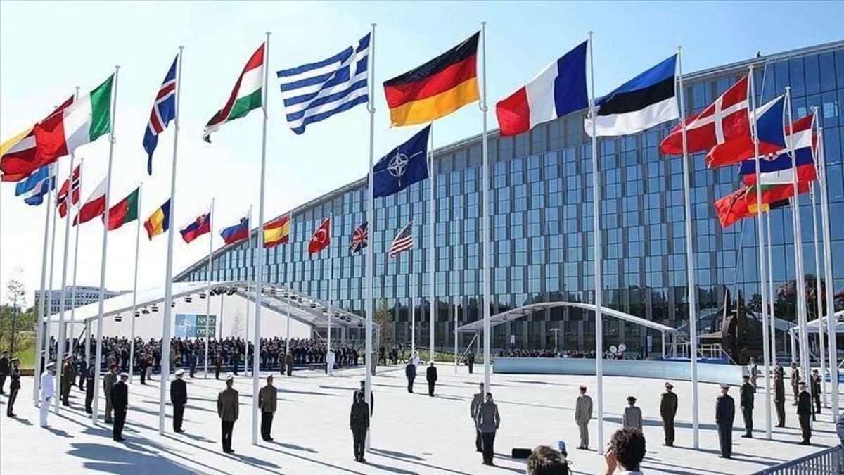 На саммите НАТО пересмотрят стратегию Альянса