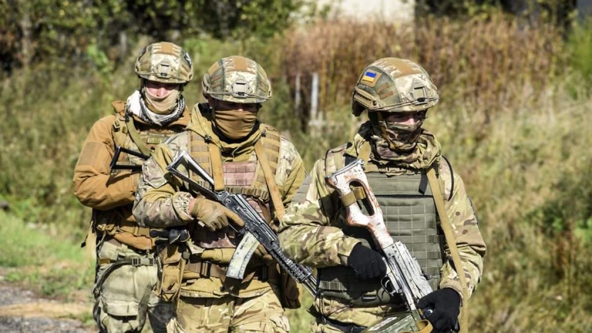 В передаче боевикам данных о дислокации ВСУ подозревают военного