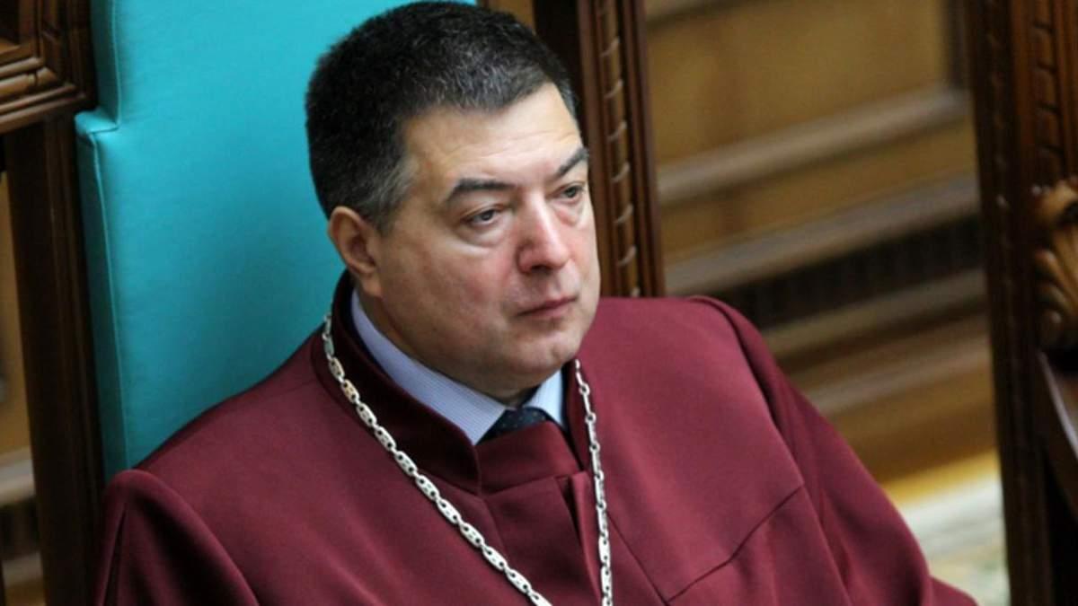 Совгиря прокоментувала вимогу суддів КСУ повернути Тупицького