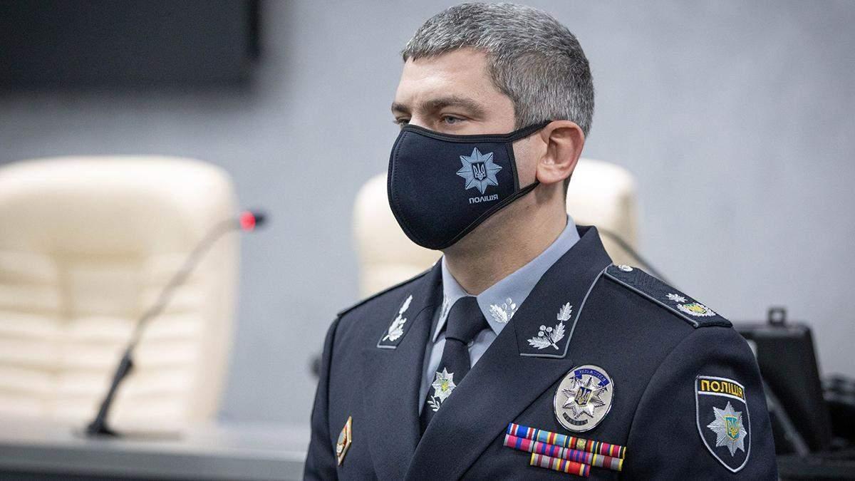 В Одесскую область прибыло руководство полиции: криминальная война