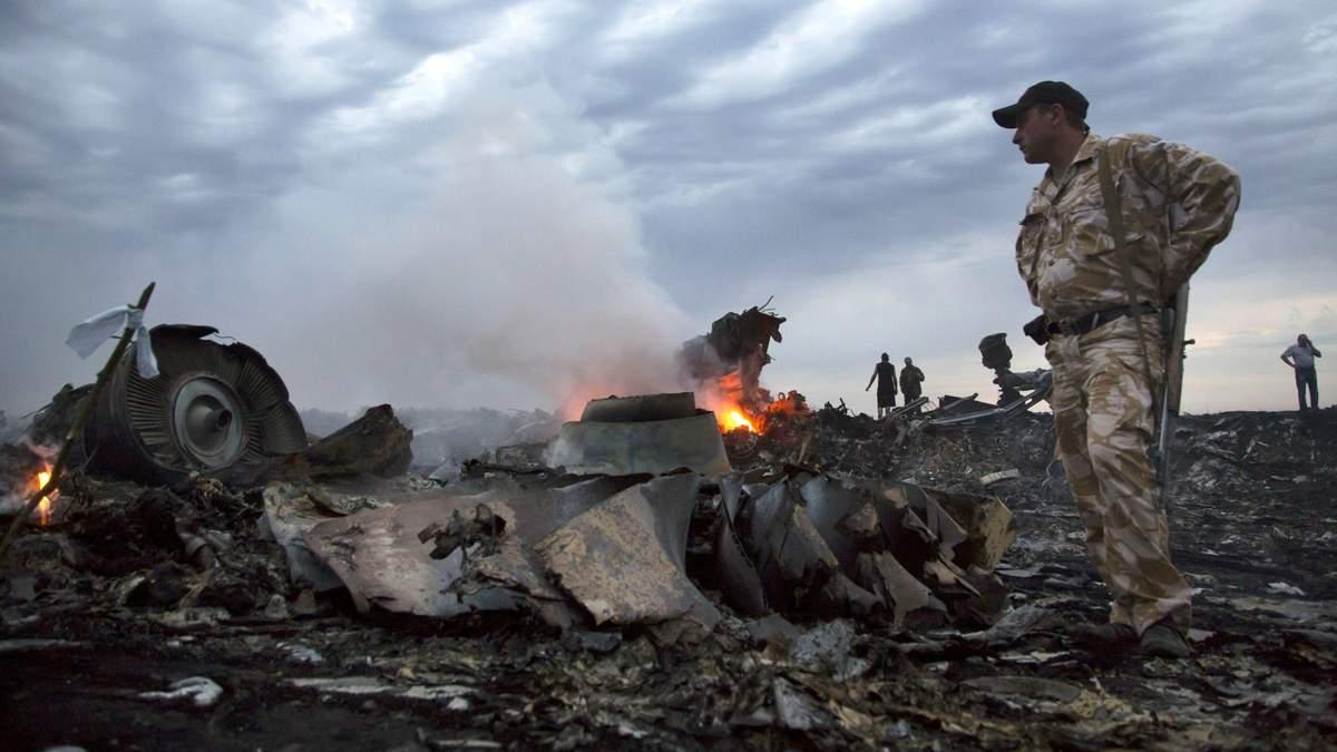 В авіакатастрофі MH17 могли бути ті, хто вижили, – журналіст