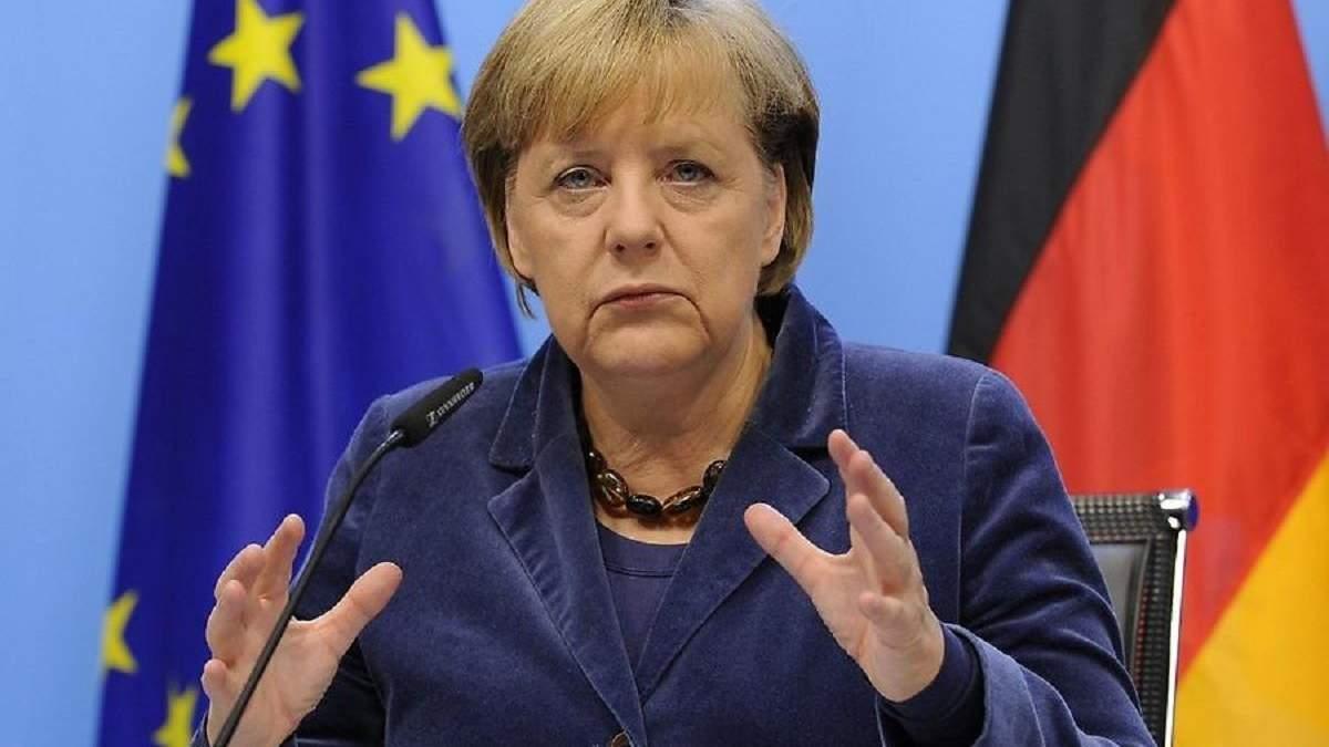 Меркель хоче перетворити Україну на експортера водню, – ЗМІ