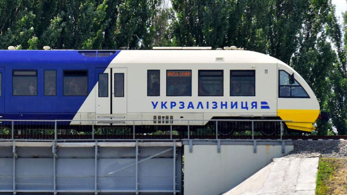 Укрзалізниця призначила додаткові поїзди з Києва: перелік напрямків