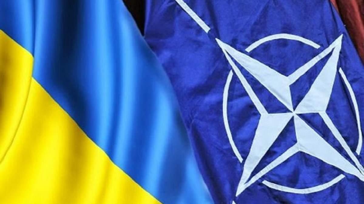 В НАТО обещают вскоре усилить сотрудничество с Украиной
