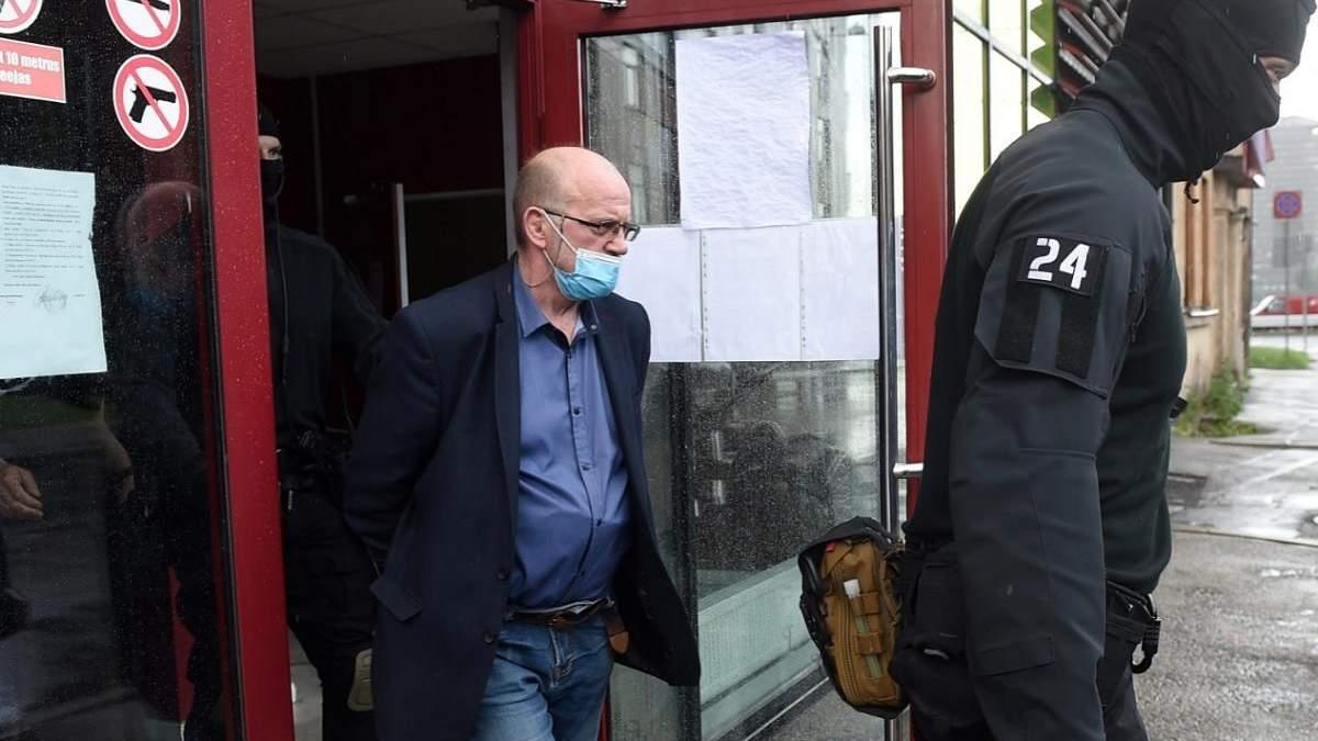 У Латвії арештували депутата через шпигунство для Росії