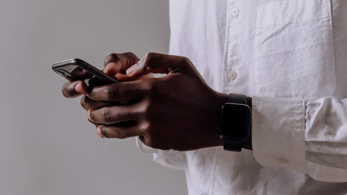 Юрист у смартфоні: у Кропивницькому студенти створили чат-бот
