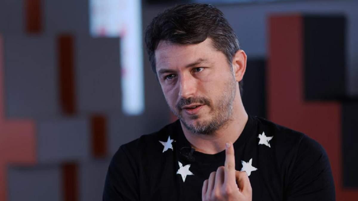 У Притули змінювались вподобання: чому не очолив київський осередок