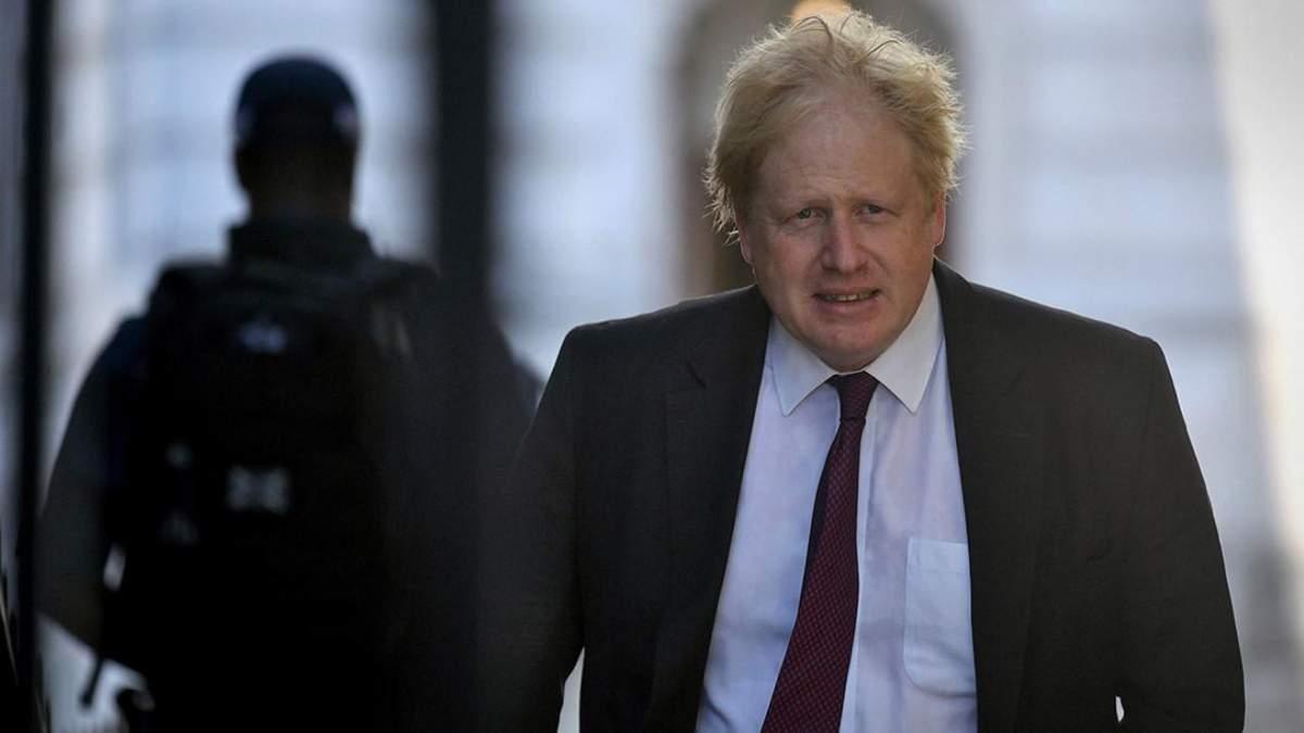 Джонсон отметил, что встреча G7 должна восстановить евроатлантической единство - Голос Америки