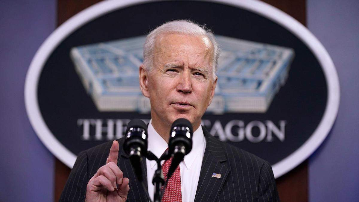 В Пентагоне объяснили, что содержит новый пакет помощи для Украины
