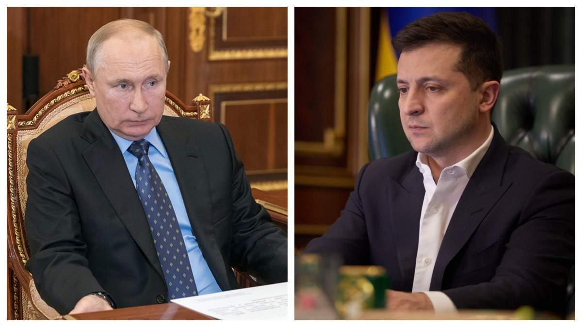 К выбору места не дошли, – Кулеба о встрече Путина и Зеленского