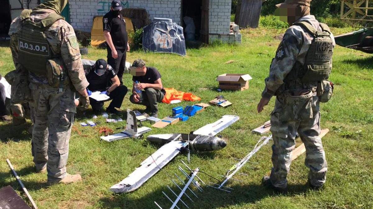 Полицейские разоблачили схему незаконного пересечения границы
