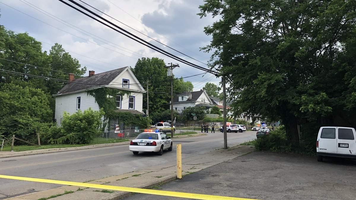 У США , в Огайо стрілянина в 2 містах: є жертви, поранені