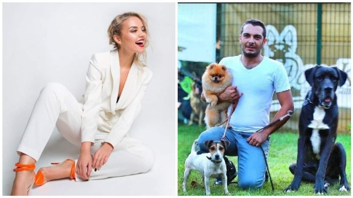 У Туреччині з балкону впала українська модель Анжеліка Шрауфант