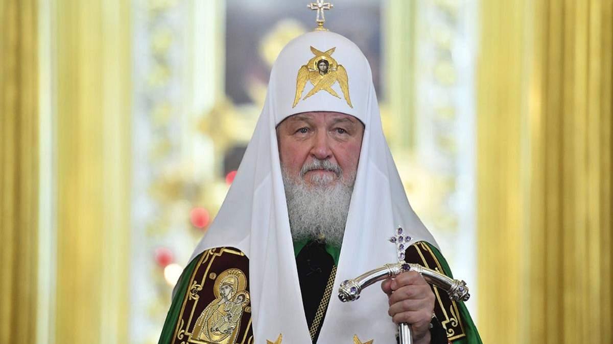 Пообещал вечную жизнь: патриарх Кирилл призвал россиян воевать