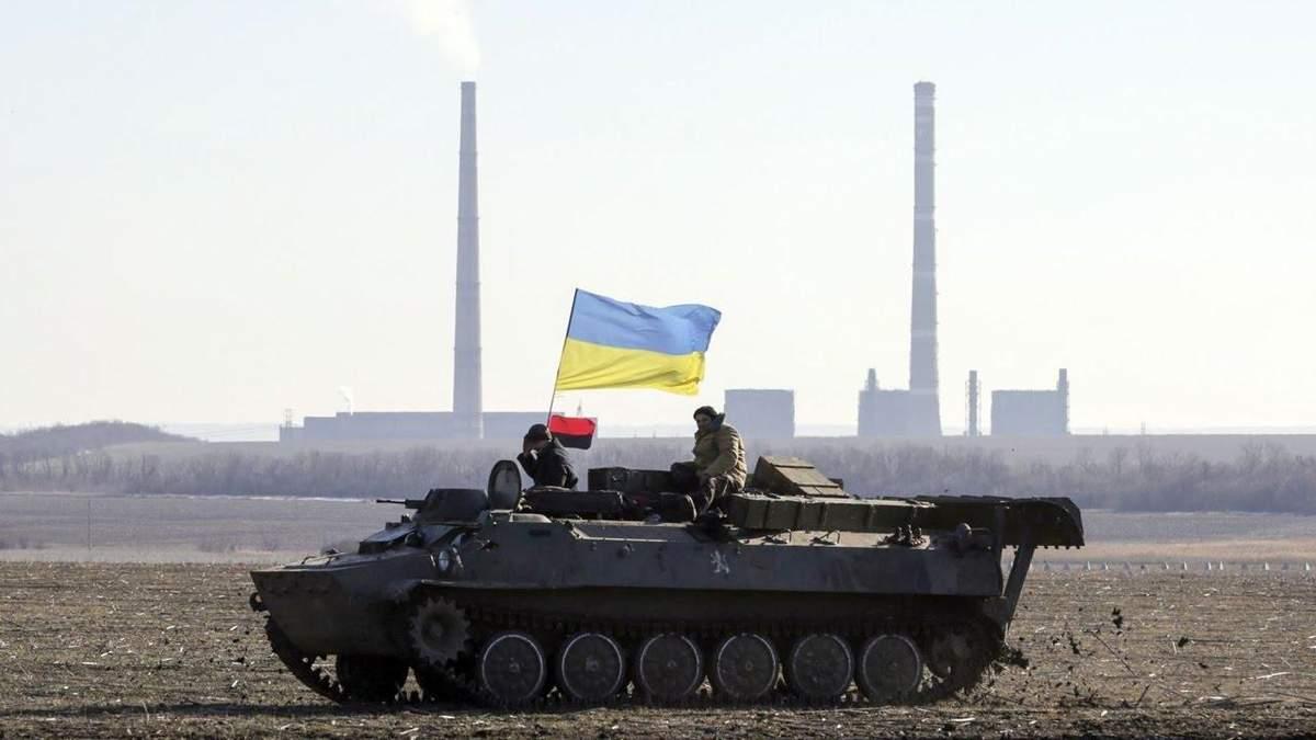 Як українські бійці звільняли Маріуполь від окупантів